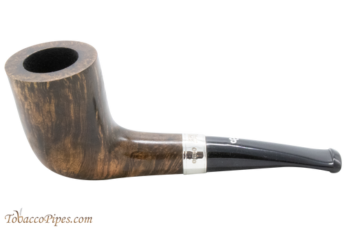Peterson Short 268 Smooth Tobacco Pipe Fishtail