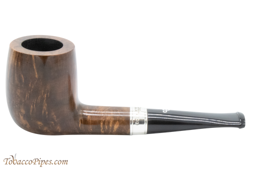 Peterson Short 264 Smooth Tobacco Pipe Fishtail