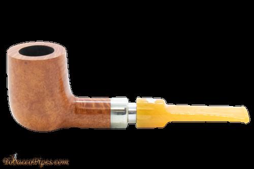 Mastro De Paja Ciocco Natural 6 Tobacco Pipe