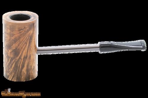 Nording Compass Macarthur Brown Grain Tobacco Pipe