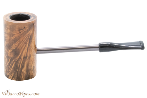 Nording Compass Macarthur Brown Grain Tobacco Pipe