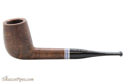 The French Pipe 3 Smooth Tobacco Pipe