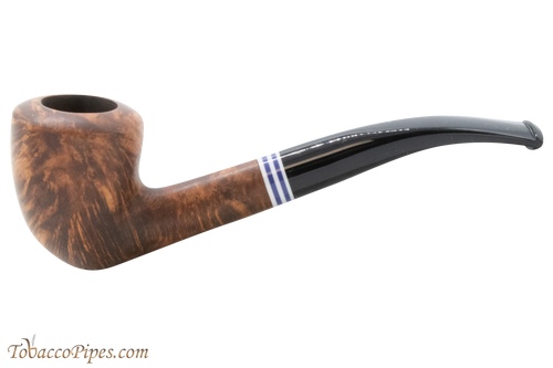 The French Pipe 4 Smooth Tobacco Pipe