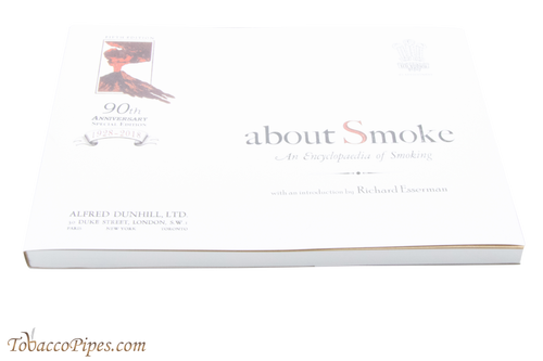 About Smoke Fifth Edition Book