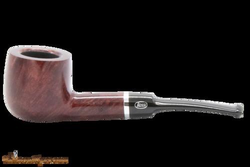 Rossi Rubino Antico 122 Smooth Tobacco Pipe