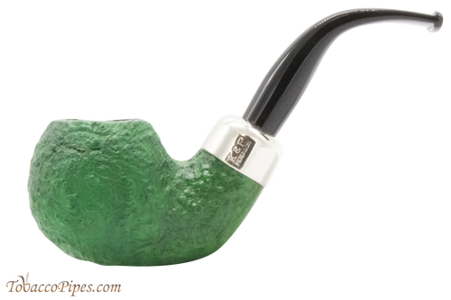 Peterson St. Patrick's Day XL02 2020 Tobacco Pipe