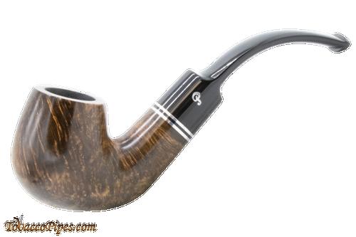 Peterson Dublin Filter 221 Tobacco Pipe Fishtail
