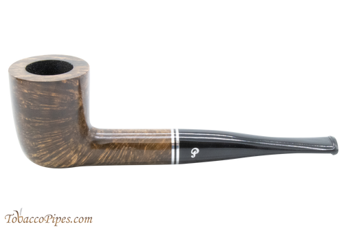 Peterson Dublin Filter 120 Tobacco Pipe Fishtail