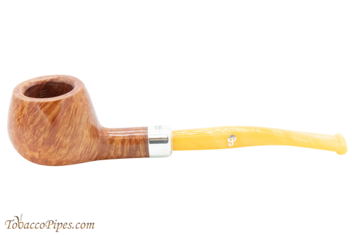 Peterson Kapp Royal 406 Tobacco Pipe Fishtail