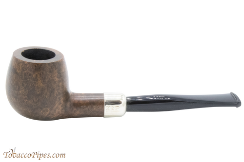 Peterson Irish Made Army 86 Tobacco Pipe - Fishtail