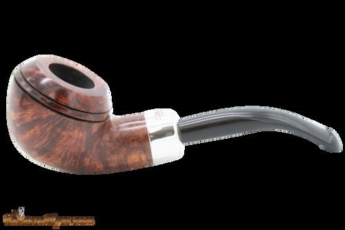 Peterson Irish Made Army 999 Tobacco Pipe - Fishtail