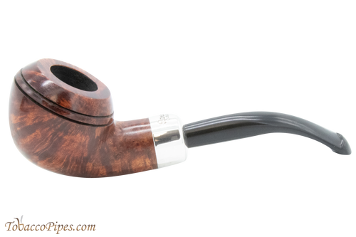 Peterson Irish Made Army 999 Tobacco Pipe - Fishtail