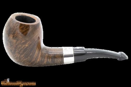 Peterson Sherlock Holmes Dark Smooth Strand Tobacco Pipe PLIP