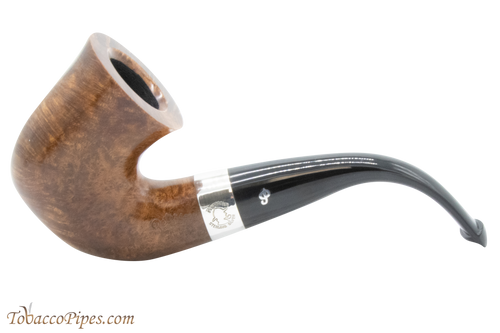 Peterson Sherlock Holmes Dark Smooth Original Tobacco Pipe PLIP
