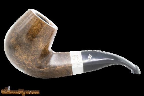 Peterson Sherlock Holmes Dark Smooth Milverton Tobacco Pipe PLIP