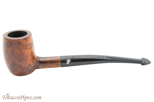 Peterson Specialty Barrel Smooth Tobacco Pipe PLIP