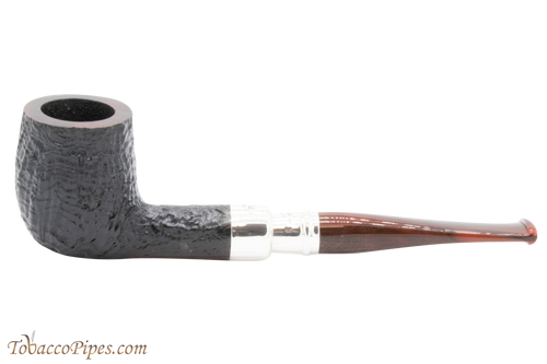 Peterson Newgrange Spigot 6 Tobacco Pipe Fishtail