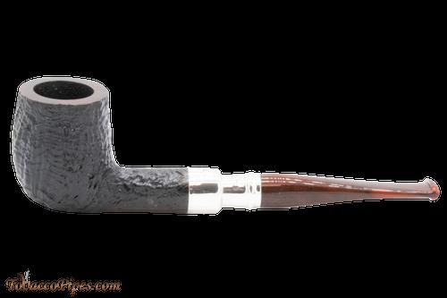 Peterson Newgrange Spigot 6 Tobacco Pipe Fishtail