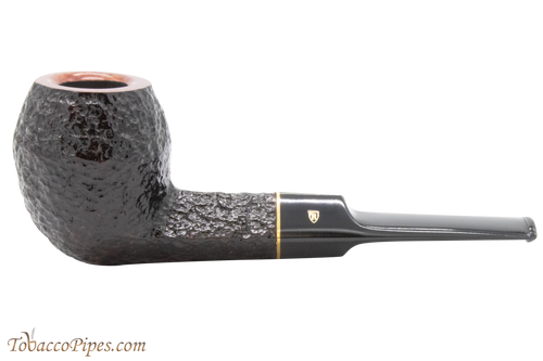 Savinelli Roma 510 EX Black Stem Tobacco Pipe