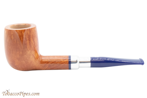 Savinelli Eleganza 111 KS Smooth Natural Tobacco Pipe