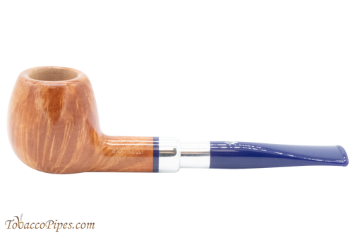 Savinelli Eleganza 207 Smooth Tobacco Pipe