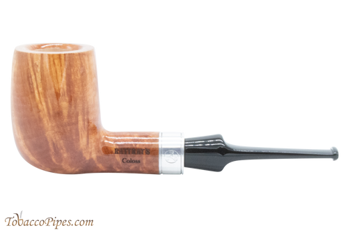 Rattray's Coloss 147 Natural Tobacco Pipe
