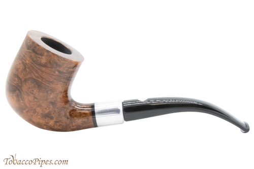 Mastro De Paja Eleganza Brown 2 Tobacco Pipe