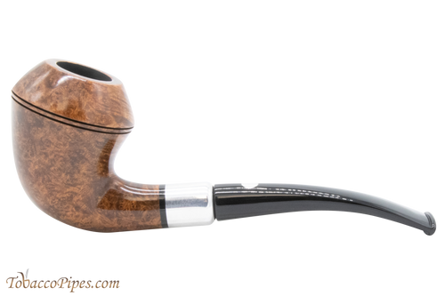 Mastro De Paja Eleganza Brown 3 Tobacco Pipe