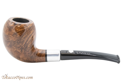 Mastro De Paja Eleganza Brown 5 Tobacco Pipe
