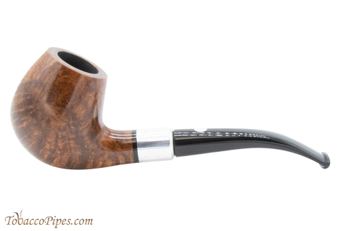 Mastro De Paja Eleganza Brown 6 Tobacco Pipe