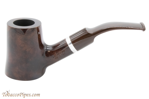 Molina Barasso Dark Brown 100 Tobacco Pipe