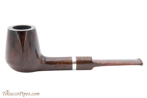 Molina Barasso Dark Brown 108 Tobacco Pipe