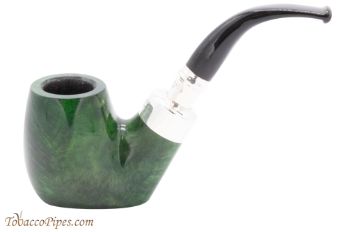 Peterson Green Spigot 306 Tobacco Pipe Fishtail