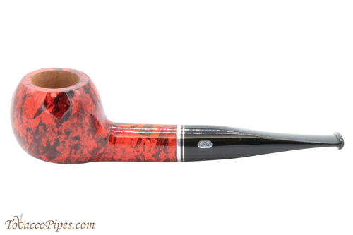 Chacom Atlas Red 862 Tobacco Pipe