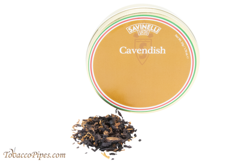 Savinelli Cavendish Pipe Tobacco