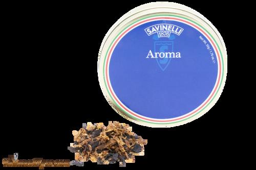 Savinelli Aroma Pipe Tobacco