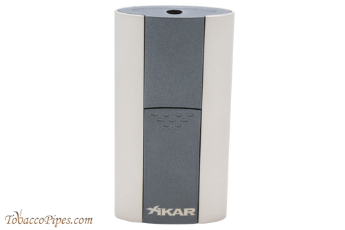 Xikar Flash Single Cigar Lighter - Sandstone