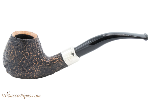 Peterson Arklow Sandblast B11 Tobacco Pipe Fishtail