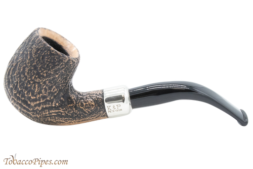 Peterson Arklow Sandblast 69 Tobacco Pipe Fishtail