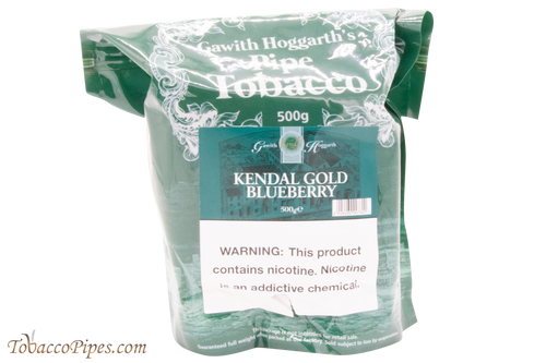 Gawith Hoggarth & Co Kendal Gold Blueberry Pipe Tobacco