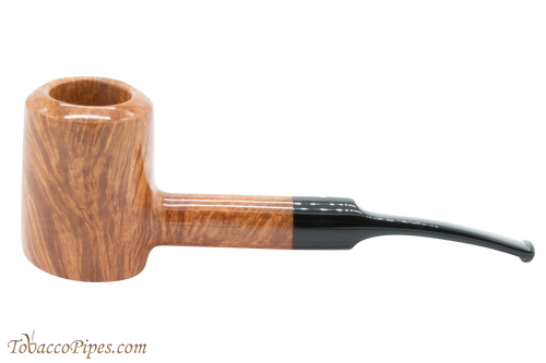 Punto Oro Smooth Classic Natural 310 KS Tobacco Pipe 11253