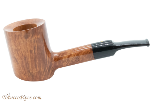 Punto Oro Smooth Classic Natural 311 KS Tobacco Pipe 11254