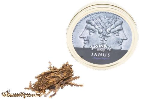 Savinelli Janus Pipe Tobacco