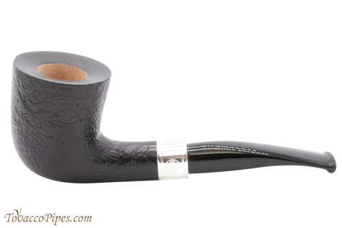 Rattray's Brave Heart 149 Sandblast Tobacco Pipe