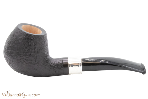 Rattray's Brave Heart 150 Sandblast Tobacco Pipe