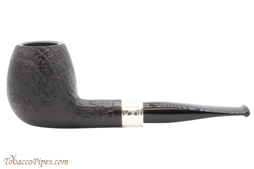 Rattray's Brave Heart 153 Sandblast Tobacco Pipe