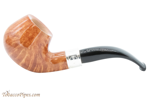 Rattray's Brave Heart 154 Natural Tobacco Pipe