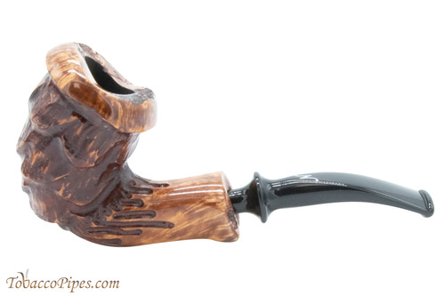 Nording Point Clear C Tobacco Pipe 11436