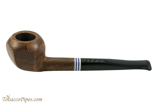 The French Pipe 13 Smooth Tobacco Pipe