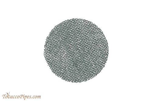 Cobblestone Smoking Screen 19mm